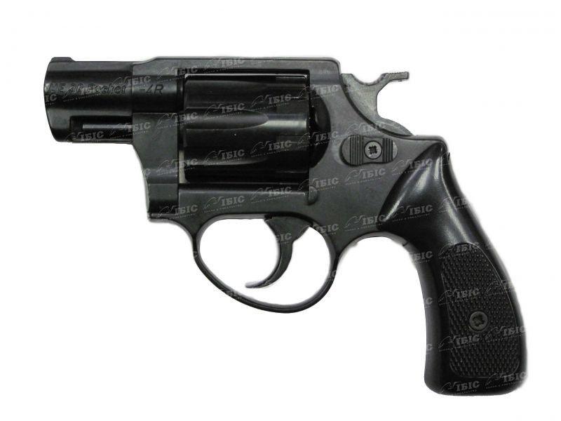 Револьвер флобера МЕ38 Pocket 4R пластик