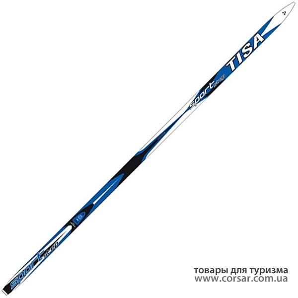 Лыжи беговые Tisa Sport Step Junior