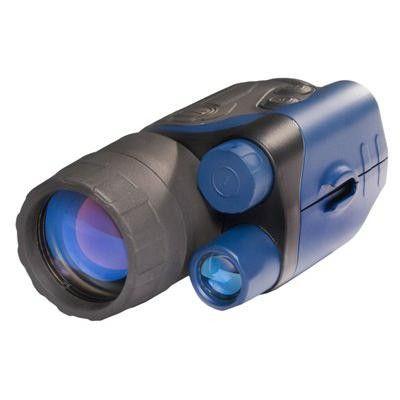 Прибор ночного видения Yukon NVМТ Spartan 3х42WP