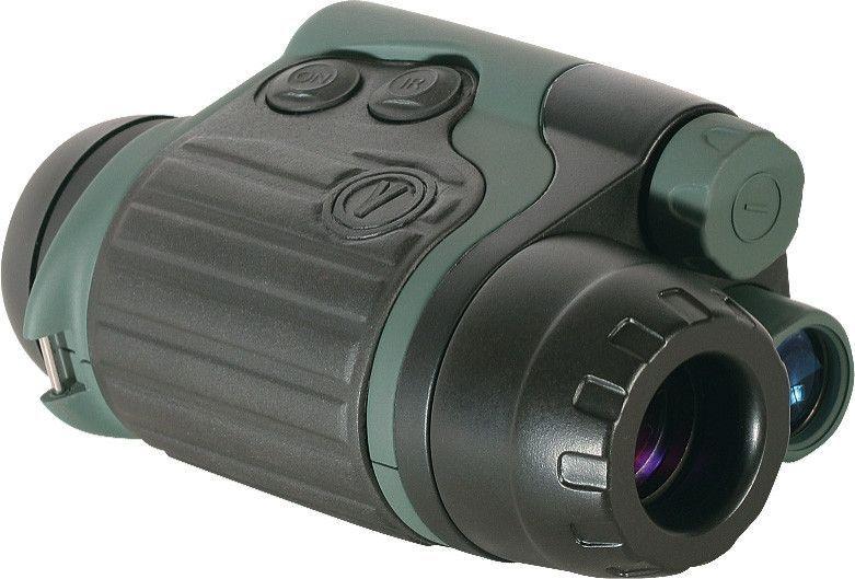 Прибор ночного видения Yukon NVМТ Spartan 2х24