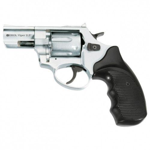 Револьвер Ekol Viper 2.5 Chrome