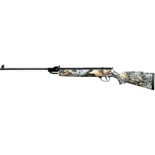 Пневматическая винтовка Hatsan 90 CAMO SAS Quattro Trigger