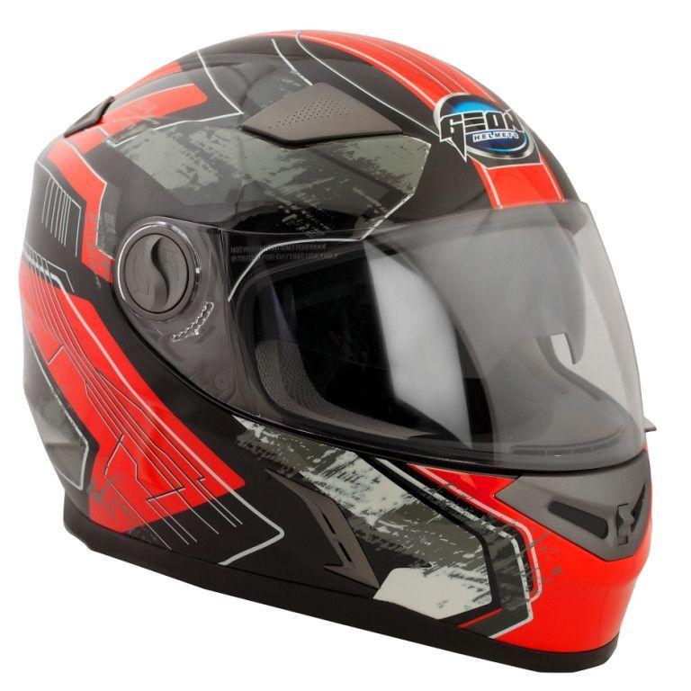 Шлем GEON 952 Интеграл Fantom XL