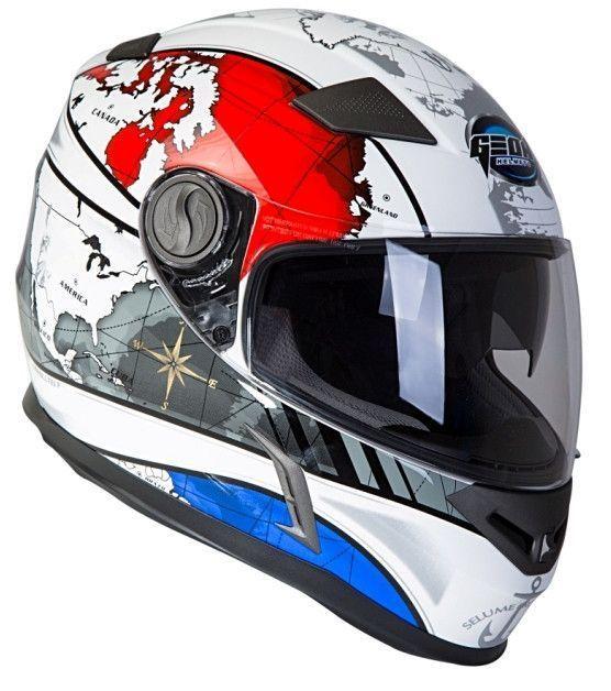 Шлем GEON 952 XL