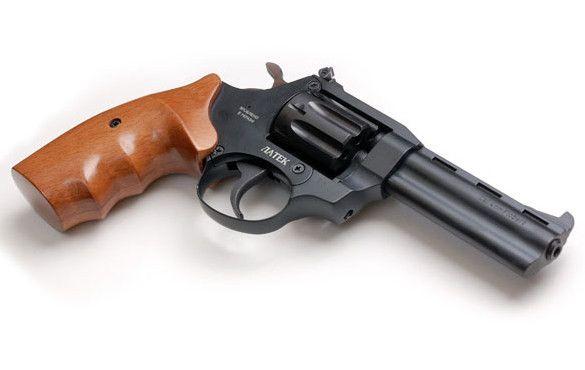 Револьвер Safari РФ-441 ( рукоятка Бук)
