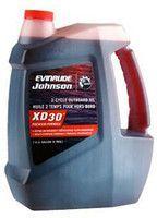 Лодочное масло  Evinrude/Johnson  XD-30