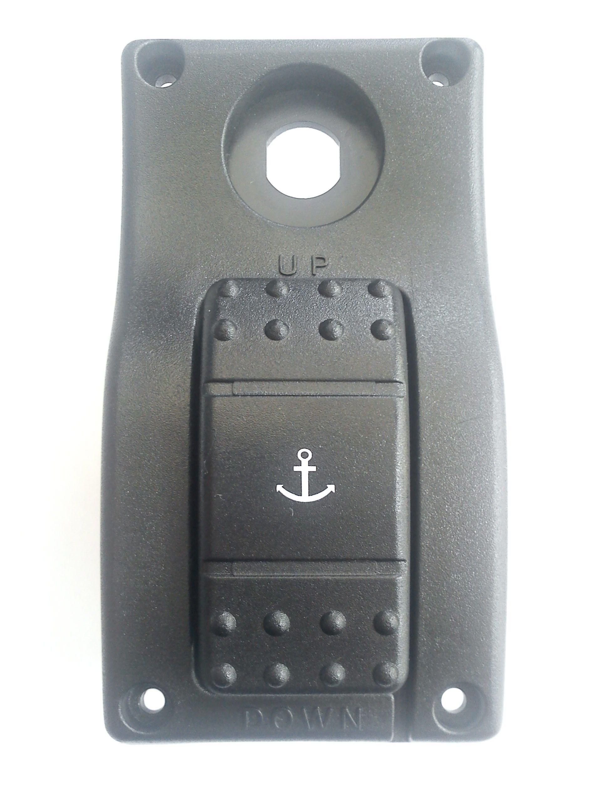 Кнопка якорная 756-97123-00