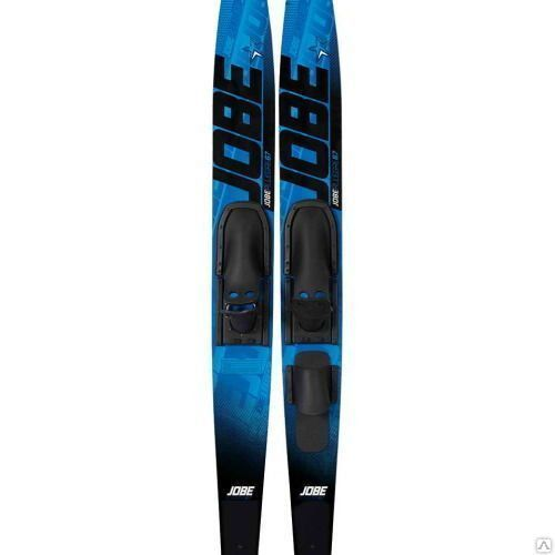 Водные лыжи Allegre Combo Ski Blue - 67