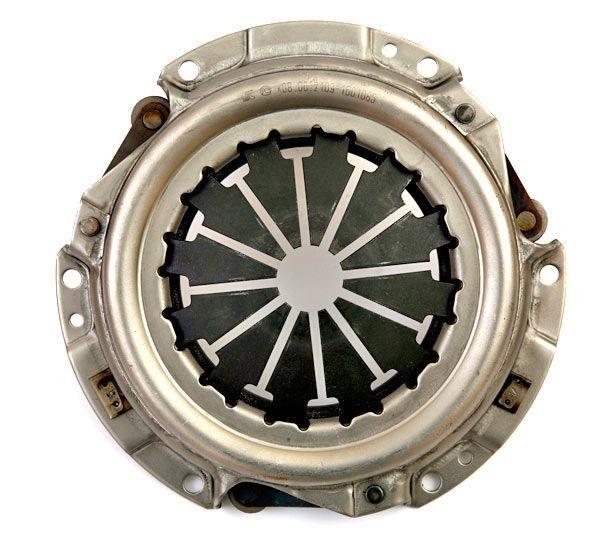 Корзина сцепления ВАЗ-2108 - ВАЗ-2115 Н/О ВИС 2109-1601085