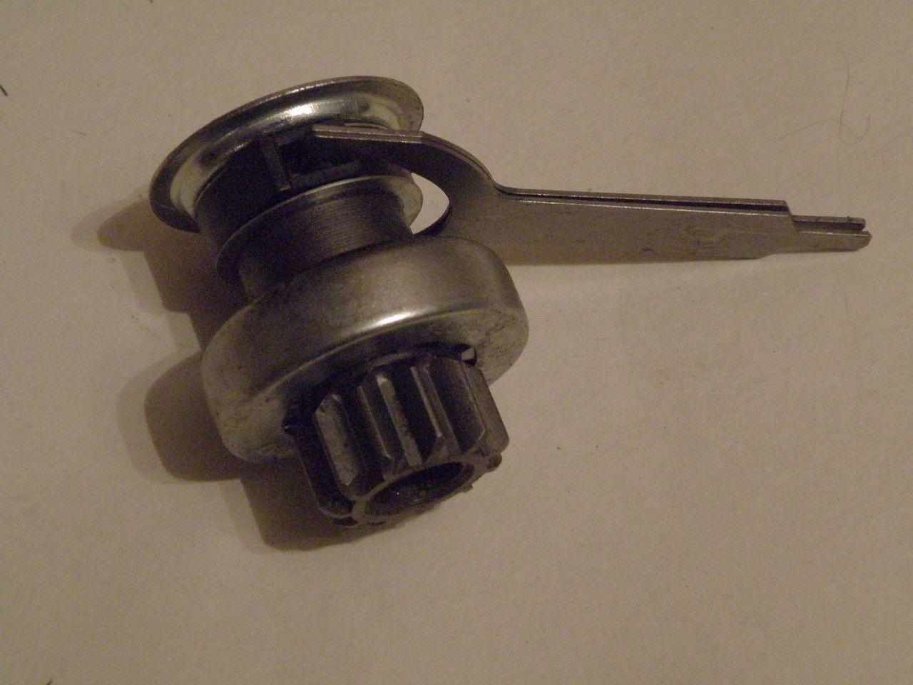 Шестерня привода стартера нового образца ( Бендикс ) WEBER