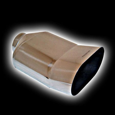 Насадка на глушитель ProSport RS-01633