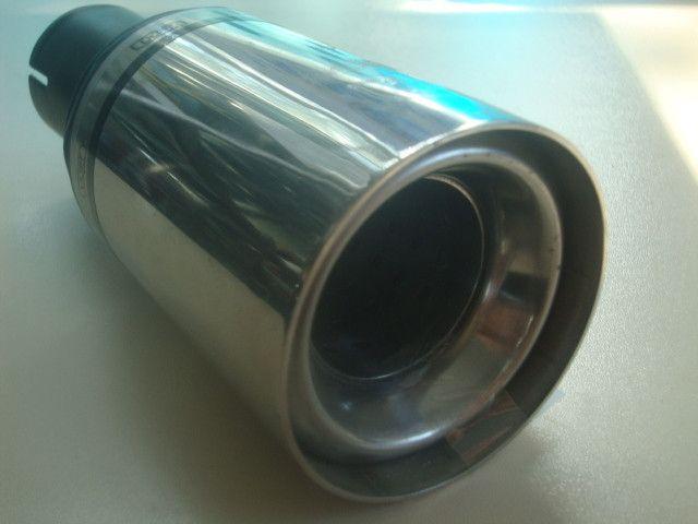 Насадка на глушитель ULTER N1-08