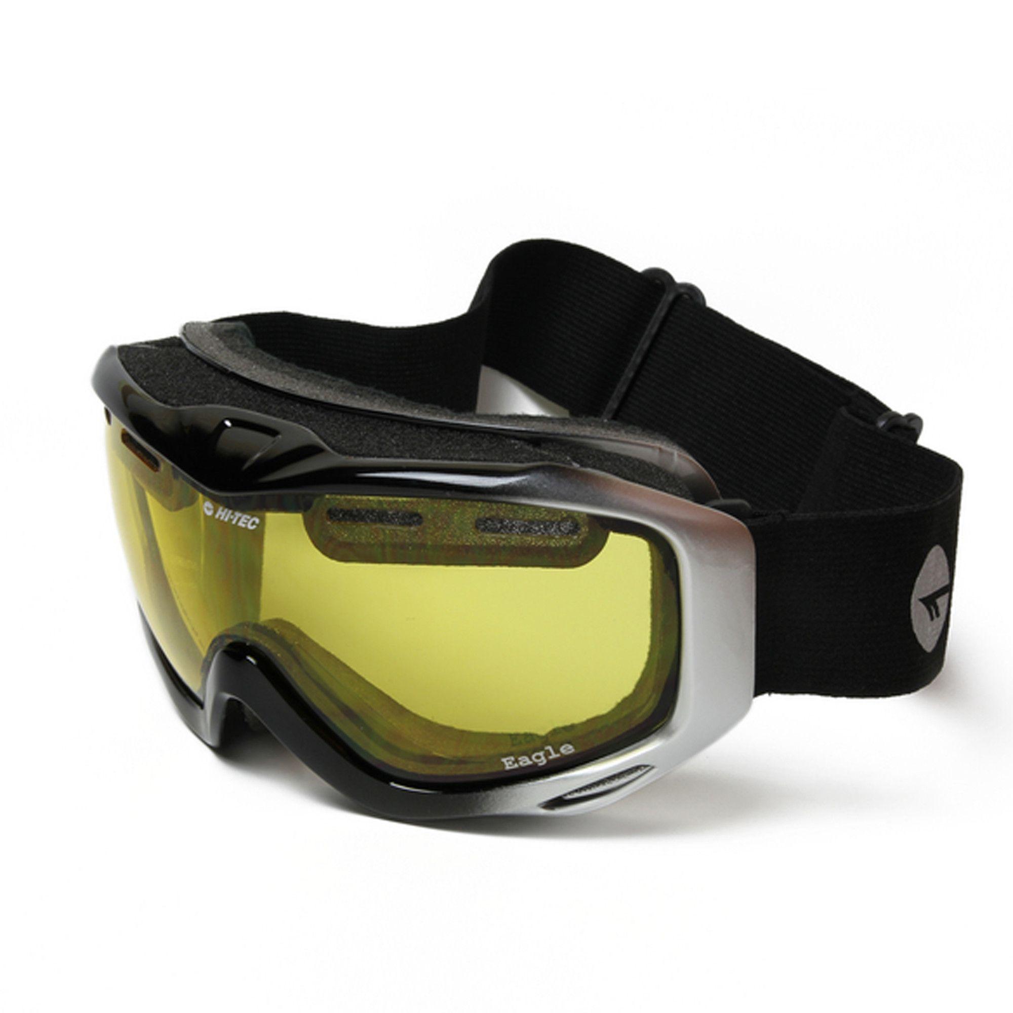 Горнолыжные очки HI-TEC Eagle