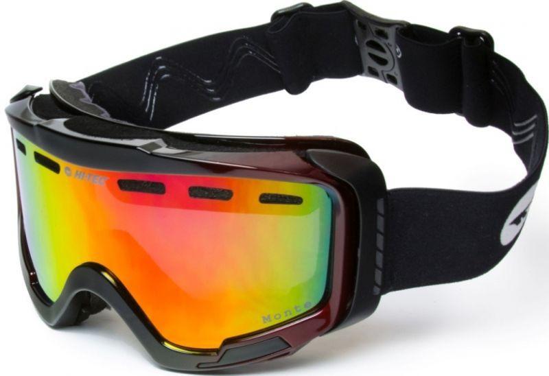 Горнолыжные очки HI-TEC Monte