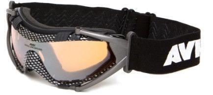 Горнолыжные очки AVK Stella carbon