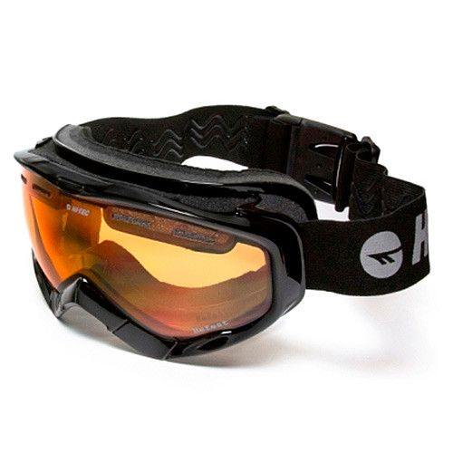 Горнолыжные очки HI-TEC Hefest