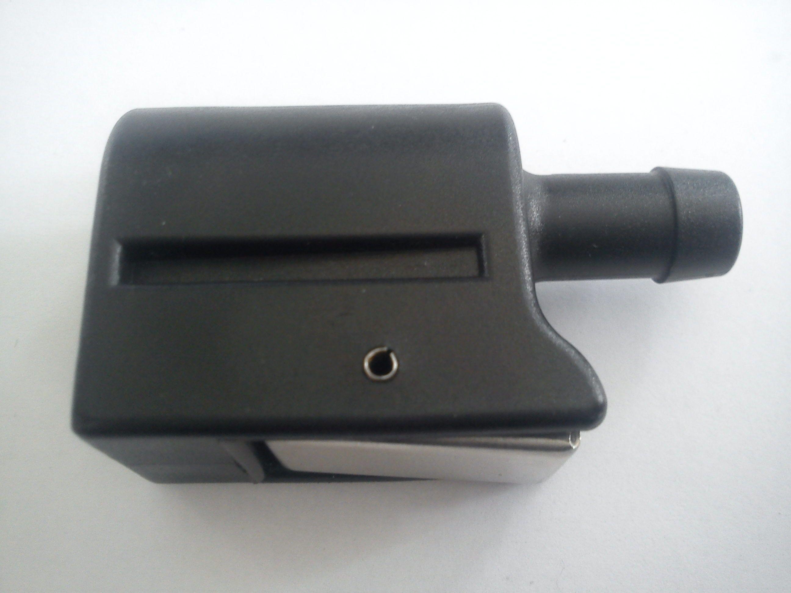Коннектор топливный для бака MERCURY
