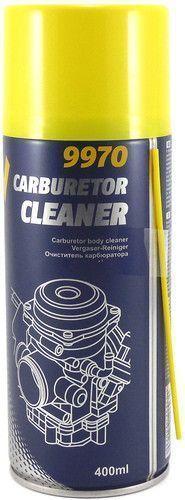 Очиститель карбюратора  Mannol Carburetor Cleaner