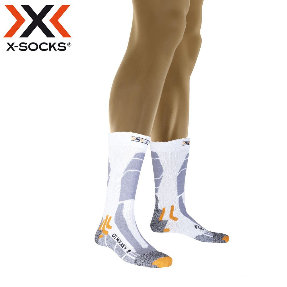 Носки X-Socks ICE Hockey Short