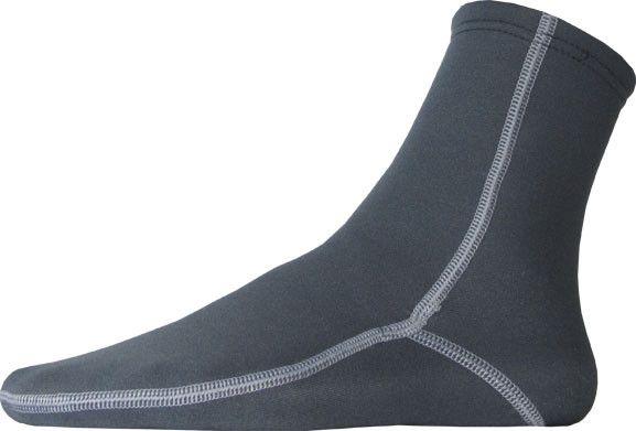 Носки ORDANA Полар цвет серый
