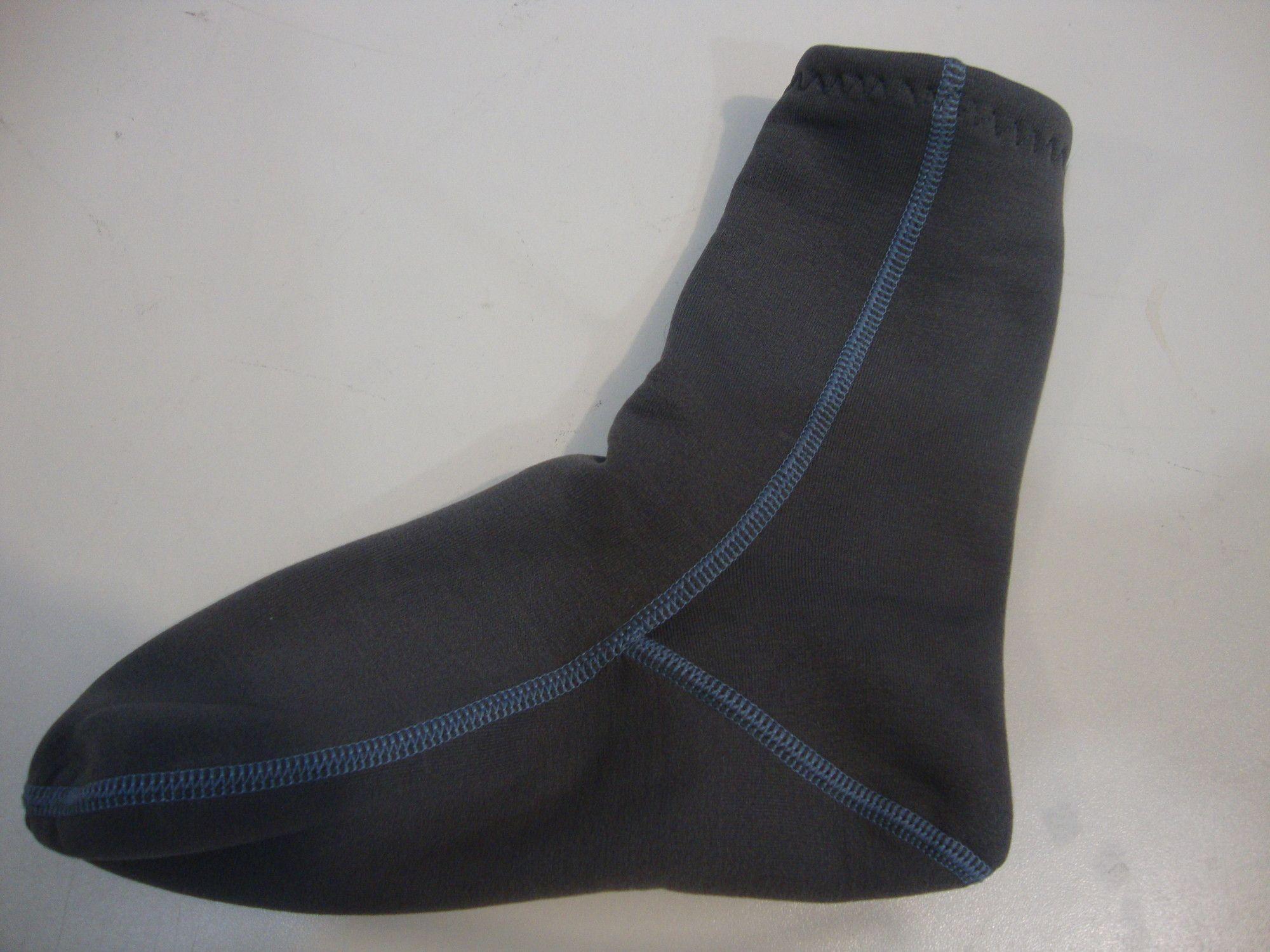 Носки ORDANA Полар цвет коричневый
