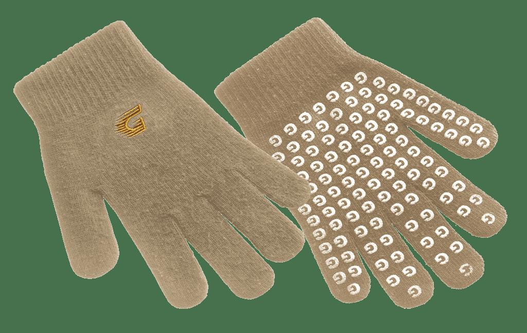 Перчатки Graf beige