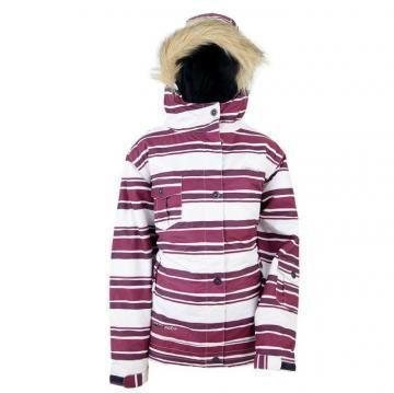 Горнолыжная детская куртка Campus LILIAN  JUNIOR рост 152