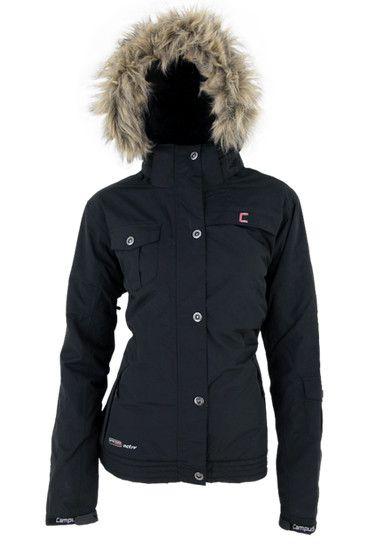 Горнолыжная женская куртка Campus LILIAN JCK