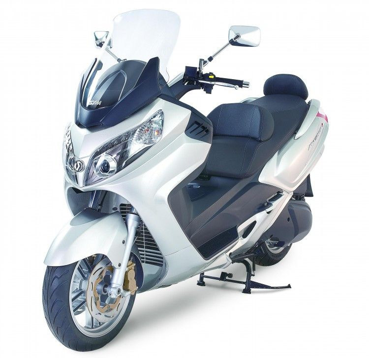Скутер SYM MAXSYM 400 ABS