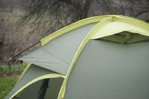 Палатка ROCKLAND HIKER 3