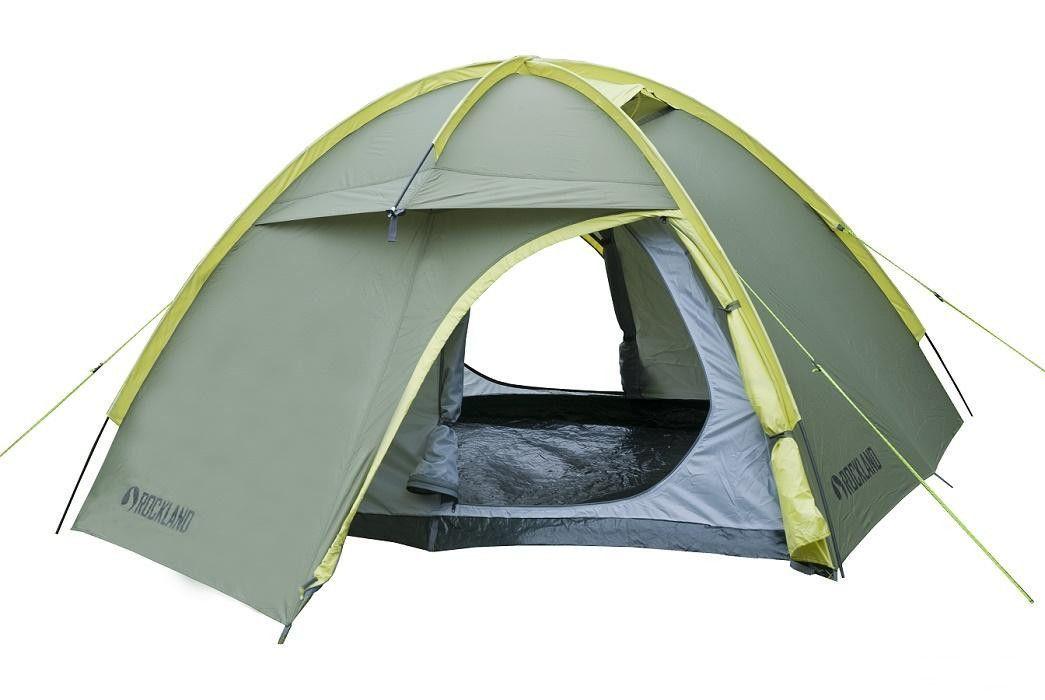 Палатка ROCKLAND HIKER 2