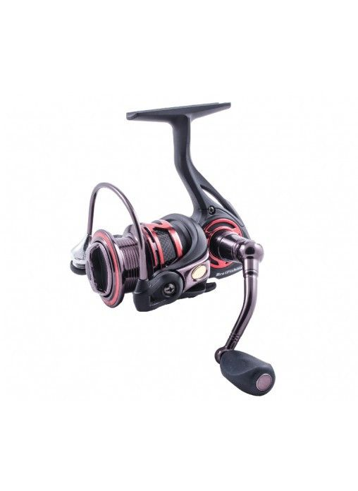 Катушка Bratfishing Z-machine 1000 8+1 BB