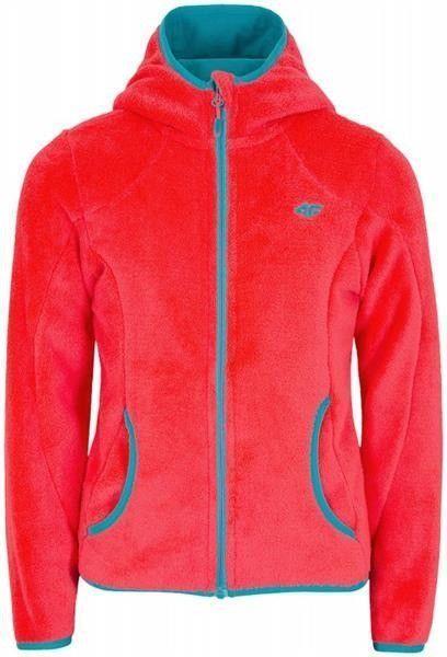 Куртка флисовая подростковая 4F рост 134