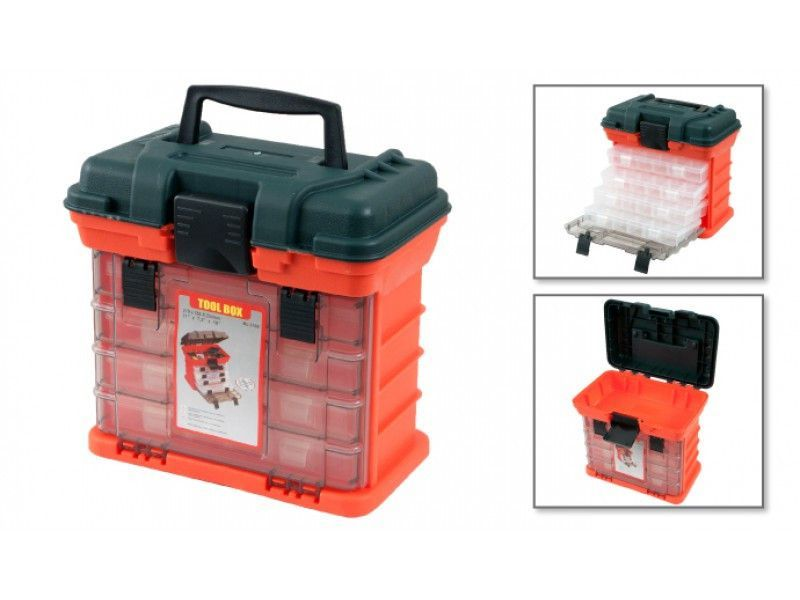 Ящик рыболовный MJ-3182