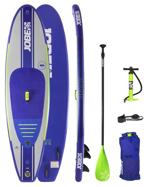 Серф Сап JOBE DESNA 10.0 INFLATABLE PADDLE BOARD PACKAGE