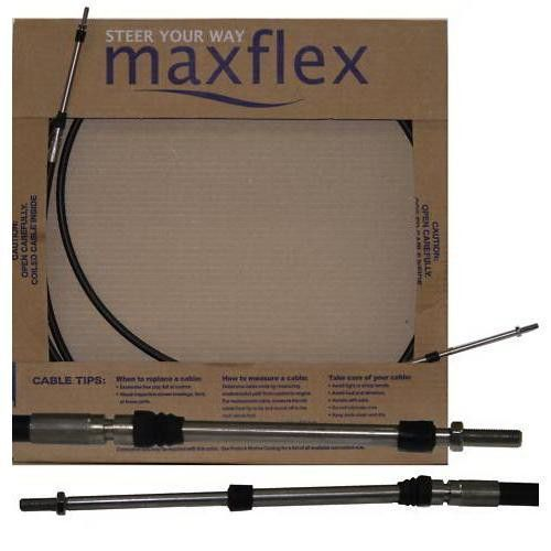 Трос газ/реверс Pretech 12FT Maxflex