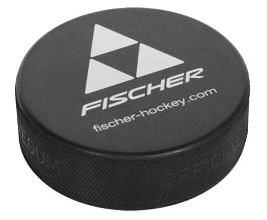 Шайба Fischer Hockey Pucks