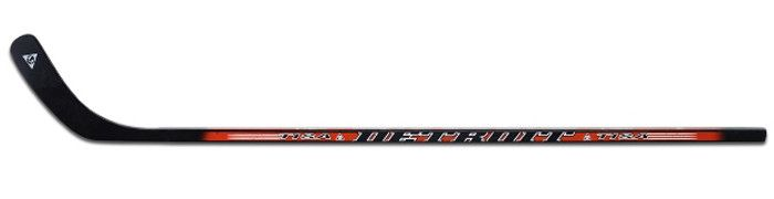Клюшка хоккейная Tisa Detroit SR