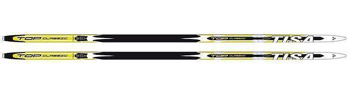 Лыжи беговые TISA Top Classic 192см N90412