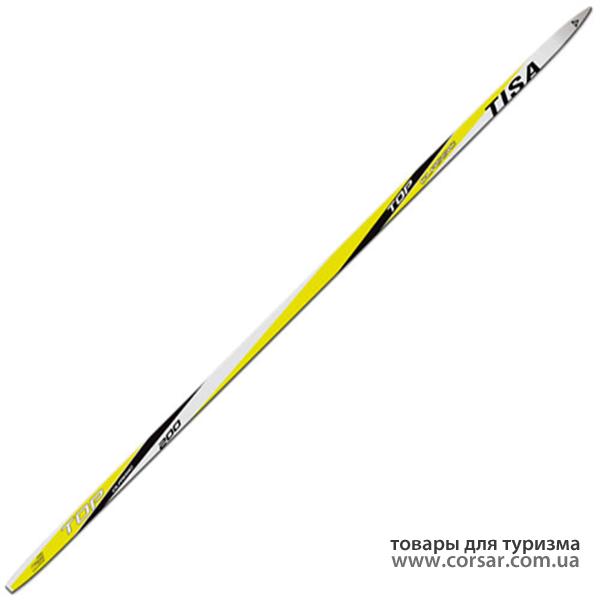 Лыжи беговые TISA Top Classic 9079/190