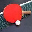 Шарики, сетки для настольного тенниса